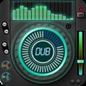 Dub Music Player icon