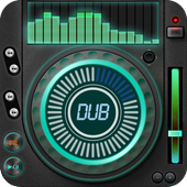 Cover art of «Dub Music Player» - icon