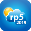 Weather rp5 icon