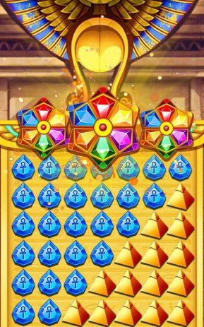 Скриншот Pyramid Curse