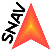 Cover art of «SNAV navigator free» - icon