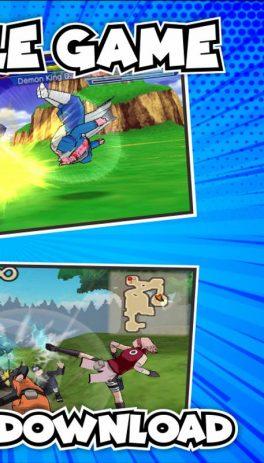 Скриншот Super PSP Download