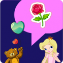 Stickers for Chat android