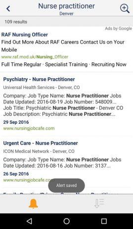 Скриншот Jobs 1