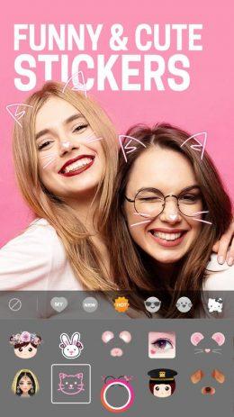 Скриншот BeautyPlus