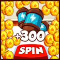 Free Spins and Coins : New links & tips - icon