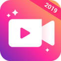 Video Maker of Photos with Music & Video Editor - icon