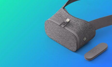 Скриншот Google VR Services 0