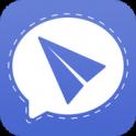 Hiby Messenger - icon