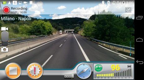 Скриншот AutoGuard 0