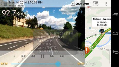 Скриншот AutoGuard 2