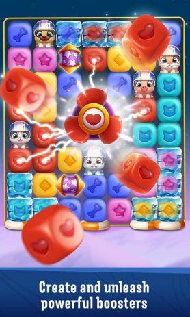 Скриншот Pet Rescue Puzzle