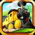 Pocket Railroad - icon