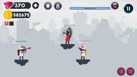 Скриншот Archer.io