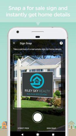Скриншот Realtor.com Real Estate: Homes for Sale and Rent 2