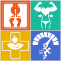 Health Calculator - icon