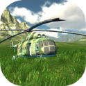 Helicopter Simulator 3D - icon