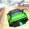 Mega Ramp Car Impossible Stunts - icon