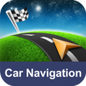 Sygic Car Navigation - icon