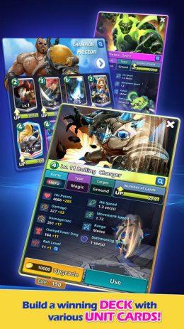 Скриншот Champion Strike