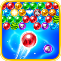 Witch Puzzle Cat: Bubble Pop android