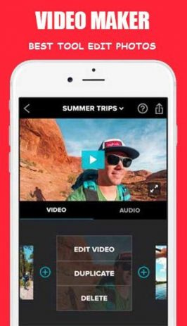 Скриншот Flipagram Video Maker
