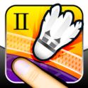 3D Badminton II - icon