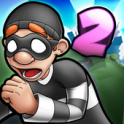 Robbery Bob 2: Double Trouble - icon