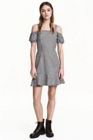 Скриншот Dresses H&M