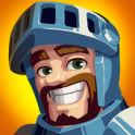 Knights and Glory – Tactical Battle Simulator icon