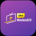 Idea Movies & TV – LIVE TV, Movies, TV Shows icon