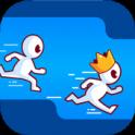 Run Race 3D - icon
