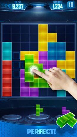Скриншот Puzzle Game