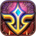 Cover art of «Runewards: Strategy Digital Card Game»