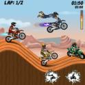 Скачать Stunt Extreme – BMX boy