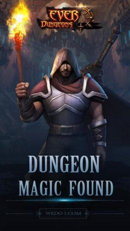Скриншот Ever Dungeon
