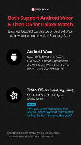Скриншот WatchMaster 1