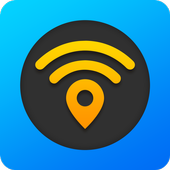 Cover art of «WiFi Map» - icon