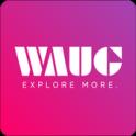 WAUG - icon