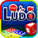 LudoChat | Live Video Chat on Ludo Chat Game. - icon
