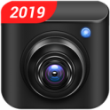 HD Camera – Video, Panorama, Filters, Beauty Cam - icon