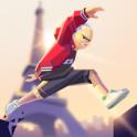 Smashing Rush - icon