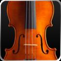 Violin - icon