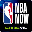 Cover art of «NBA NOW»