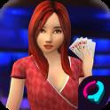 Avakin Poker - icon