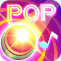 Tap Tap Music-Pop Songs - icon