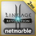 Lineage 2: Revolution - icon