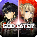 GOD EATER RESONANT OPS - icon