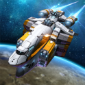 Скачать Starship battle
