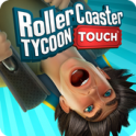 RollerCoaster Tycoon Touch – Build your Theme Park - icon